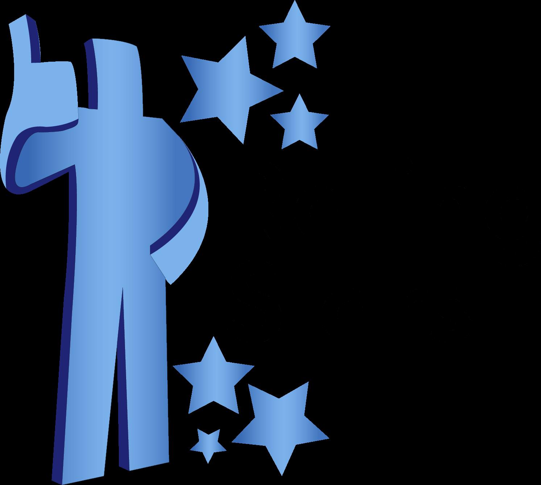 Rating Stars Logo